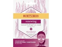 Burt's Bees Renewing Natural Hydrogel Eye Mask with Algae Extract - Image 2