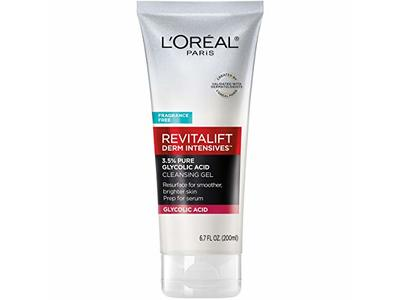 L'Oreal Pair s3.5% Pure Glycolic Acid Cleansing Gel, 6.7 fl oz