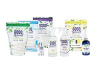 Good Natured Brand THE BEST All-Natural Eco-friendly Lavender and Eucalyptus Laundry Soda/Detergent, 52 loads - Image 8