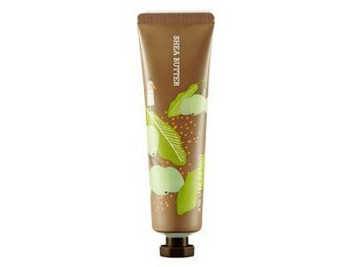 Nature Republic Hand And Nature Hand Cream, Shea Butter