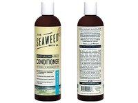 The Seaweed Bath Co. Moisturizing Unscented Argan Shampoo and Conditioner, 12 fl oz - Image 4