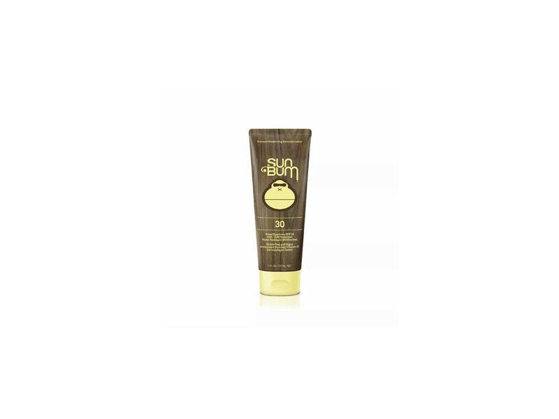 Sun Bum Original SPF 30 Sunscreen Lotion, 1 fl oz/30 mL