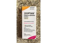 Zioptan Ophthalmic Solution 0.0015% (RX), 0.3 mL, 10 Single-Use Containers, Merck & Co. Inc. - Image 3