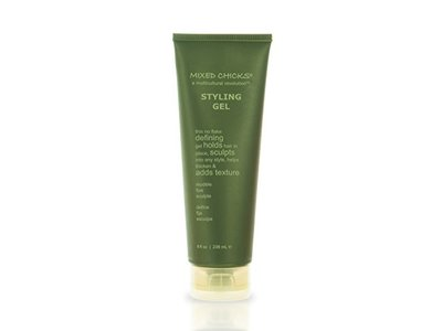 Mixed Chicks Styling Gel - Thickening and Texturizing Definer, 8 fl. oz.