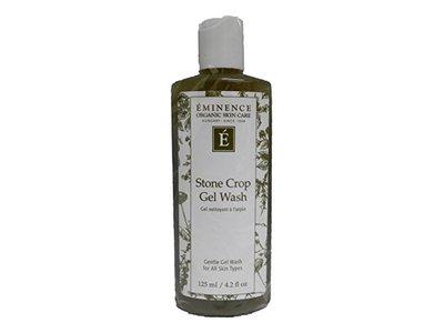 Eminence Stone Crop Gel Wash, 4.2 Ounce