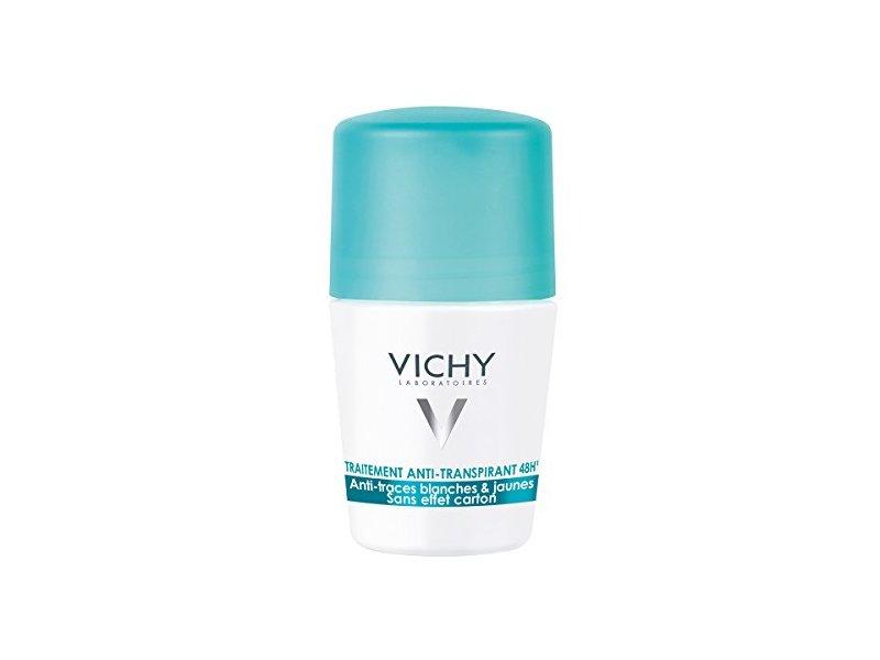 Vichy DEO Antiperspirant Treatment 48h Roll-On, 50 ml
