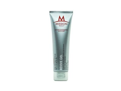 Mission Products Ultra Soothing After-Sun Revive Gel, 3 Oz Gel