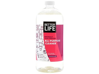Better Life All-Purpose Cleaner, Pomegranate, 32 fl oz