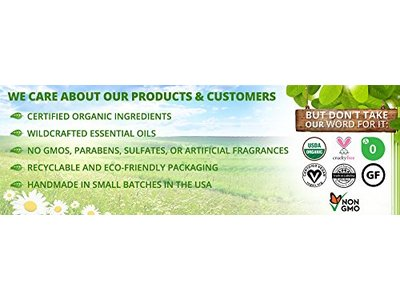 Nurture My Body Organic Sunscreen SPF 32 - Image 4