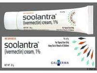 Soolantra (Ivermectin) Cream 1% (RX), 45 G, Galderma - Image 6