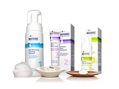 Benzac Skin Balancing Foaming Cleanser, 6 Ounce - Image 7