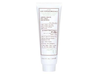 Spring Fresh Oil-Free Nourisher for Oily Skin 120 mL - Image 1