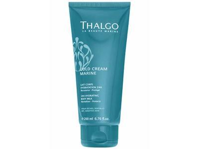 Thalgo Cold Cream Marine 24h Hydrating Body Milk, 6.76 fl oz/200 mL