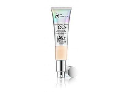 It Cosmetics Your Skin But Better CC Cream, SPF 50+, Fair, 0.406 Fl oz