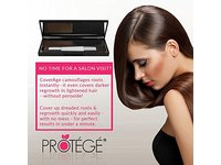 Protege Beauty Premium Root Touch Up, Brown, 0.2 oz - Image 5