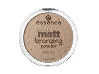 essence | Sun Club Matt Bronzing Powder | 01 Natural - Image 2