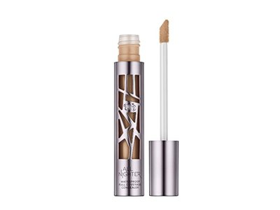 Urban Decay All Nighter Waterproof Full-Coverage Concealer, Light Warm, 0.12 fl oz
