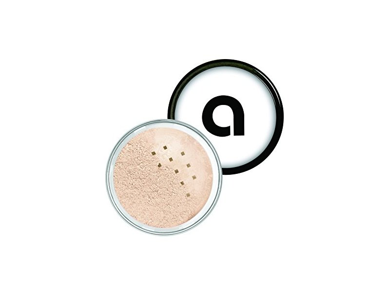 Afterglow Cosmetics Organic Infused Foundation (Cameo)
