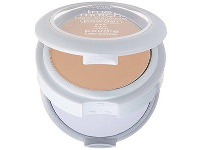 L'Oreal Paris True Match Powder, Sun Beige, 0.33 Ounces - Image 6