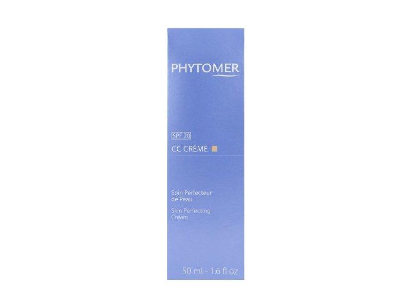 Phytomer CC CREME Skin Perfecting Cream, SPF 20, 1.6 oz