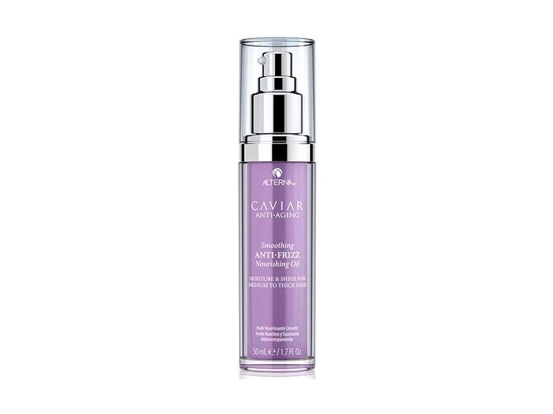 Alterna Caviar Anti-Aging Smoothing Anti-Frizz Nourishing Oil, 1.7-Ounce