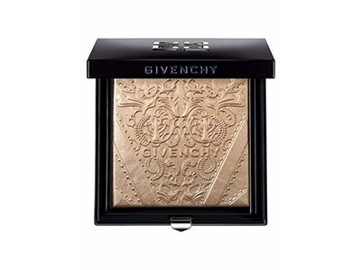 Givenchy Teint Couture Shimmer Powder, No. 02 Shimmery Gold, 0.28 oz