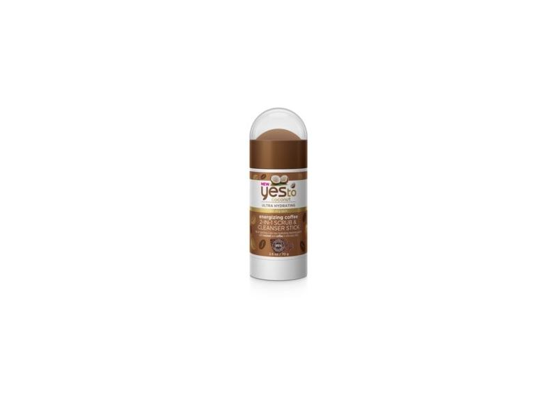 Yes To Coconut Energizing Coffee 2 in 1 Stick