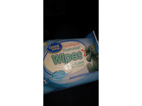 Great Value Hypoallergenic Flushable Wipes, 42 ct - Image 3