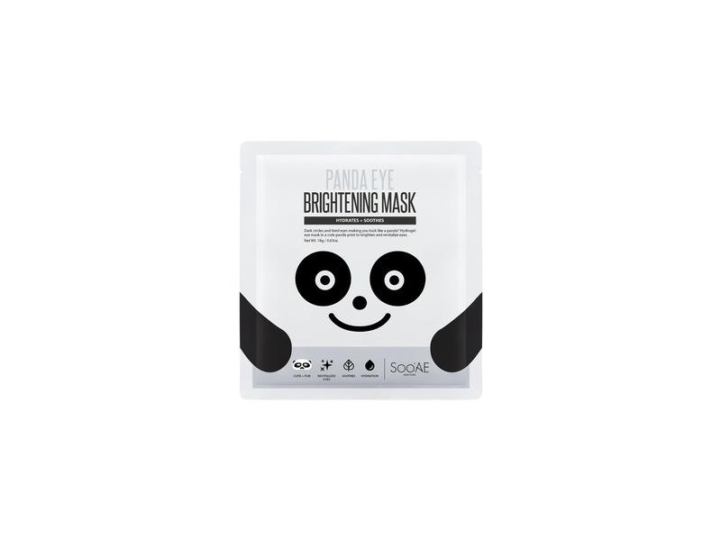 SooAE Panda Eye Brightening Mask
