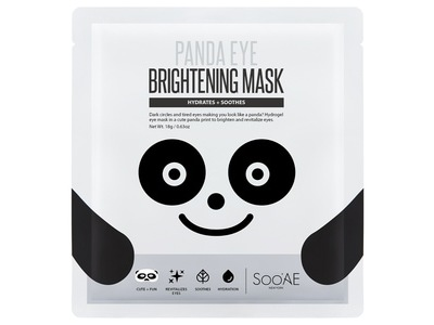 SooAE Panda Eye Brightening Mask