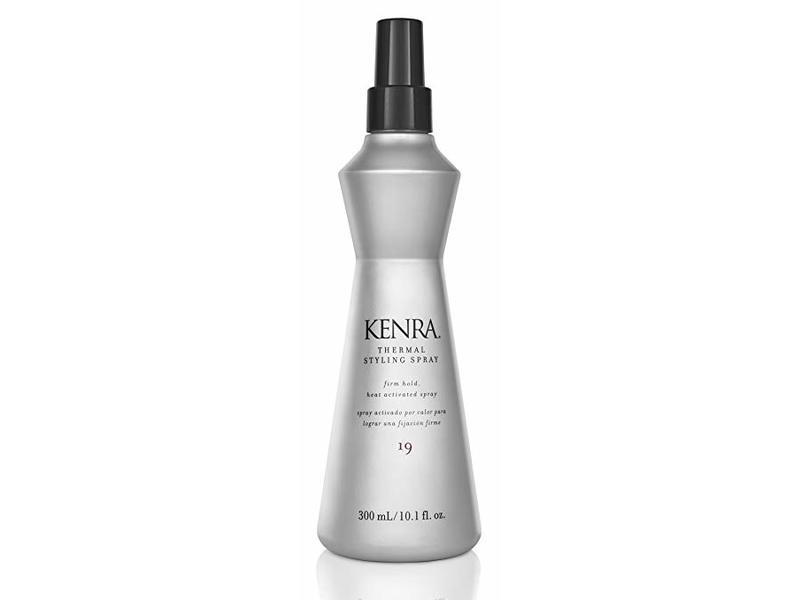 Kenra Thermal Styling Spray #19, 10.1 fl oz