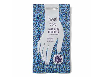 Heel to Toe Disposable Hand Mask