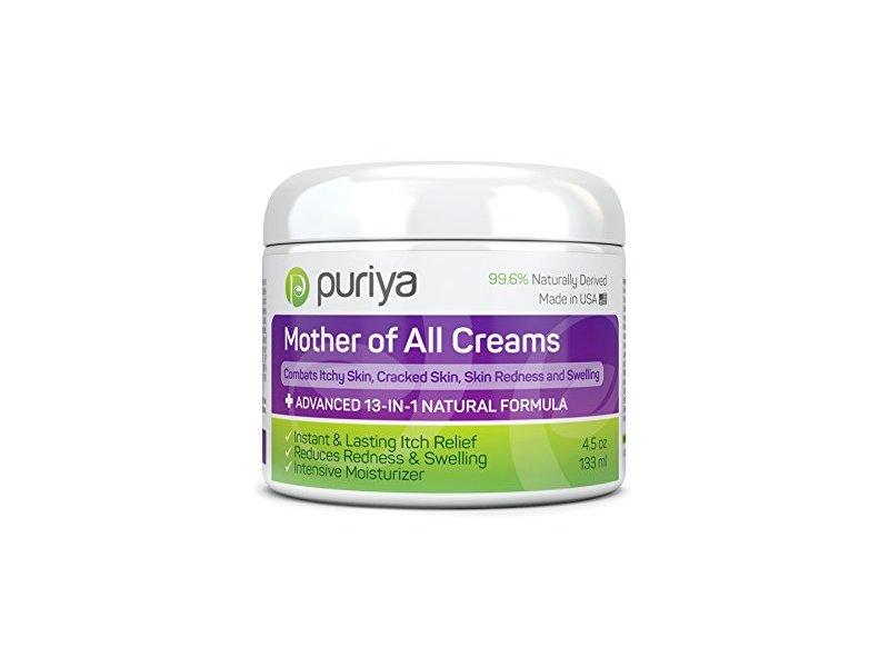 Puriya Mother of All Creams, 45 oz