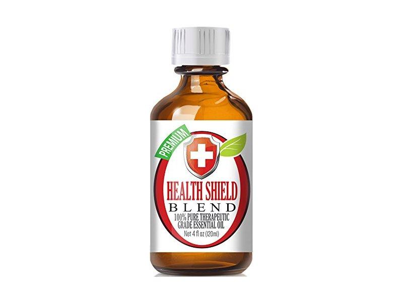 Health Shield Essential Oil Blend, 120 ml