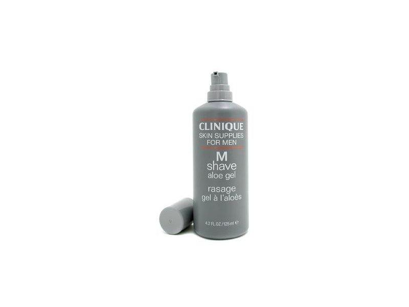 Clinique for Men Aloe Shave Gel 4.2oz / 125ml
