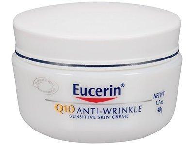 Eucerin Q10 Anti-wrinkle Sensitive Skin Creme, Beiersdorf, Inc. - Image 8