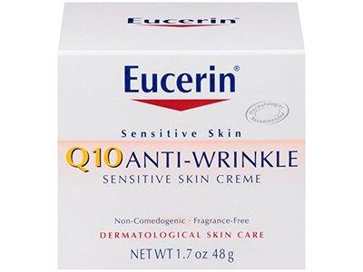 Eucerin Q10 Anti-wrinkle Sensitive Skin Creme, Beiersdorf, Inc. - Image 5