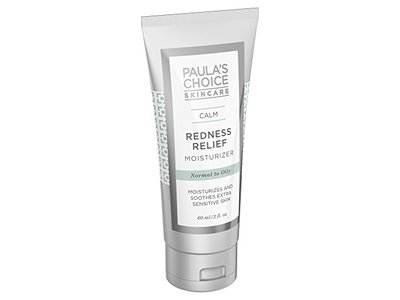 Paula's Choice Calm Redness Relief Nighttime Moisturizer with Green Tea for Normal to Oily Skin - Image 3