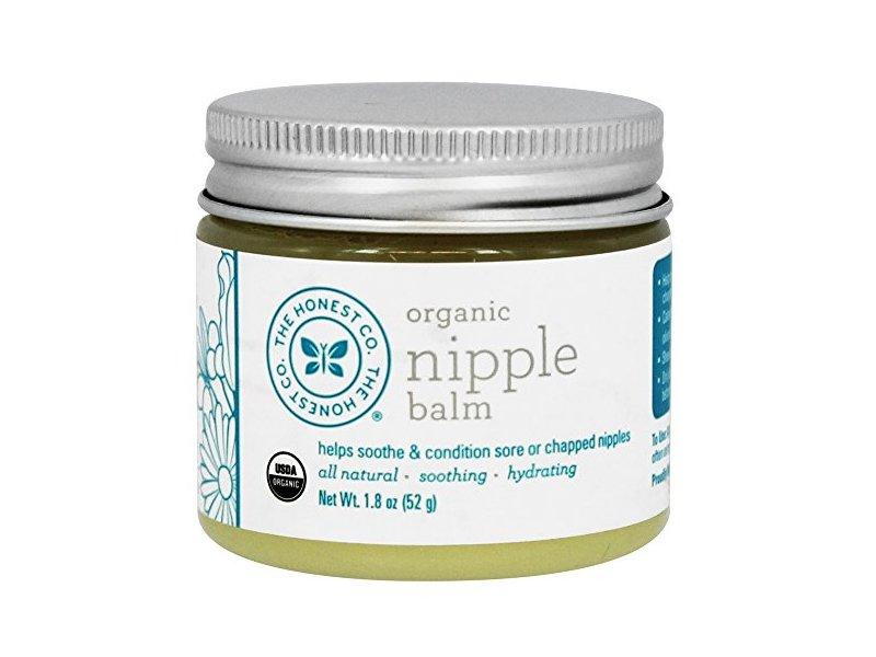 The Honest Company Nipple Balm, 1.8 oz