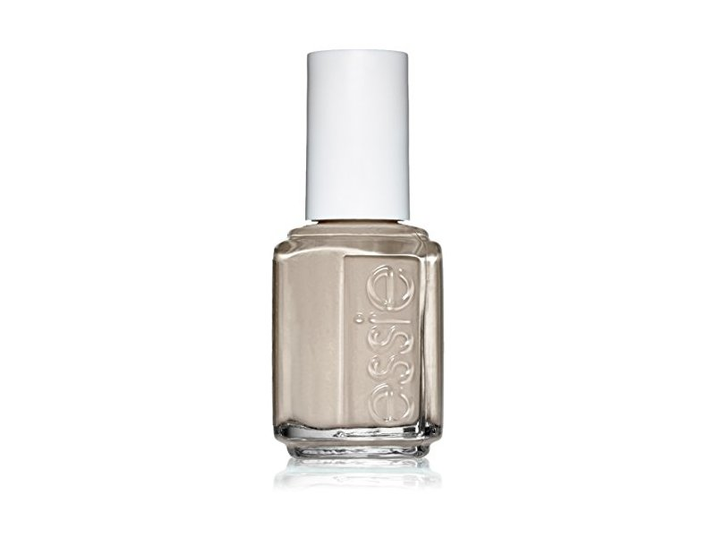 Essie Nail Color, Neutrals, Grays & Browns, Sand Tropez