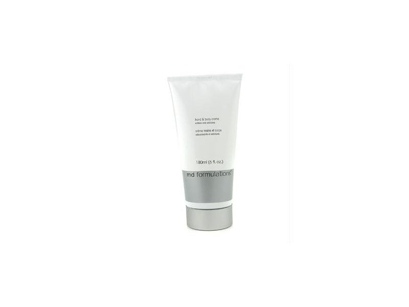 MD Formulations Hand & Body Creme - Body Care - 180ml/6oz