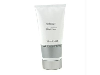 MD Formulations Hand & Body Creme - Body Care - 180ml/6oz - Image 1