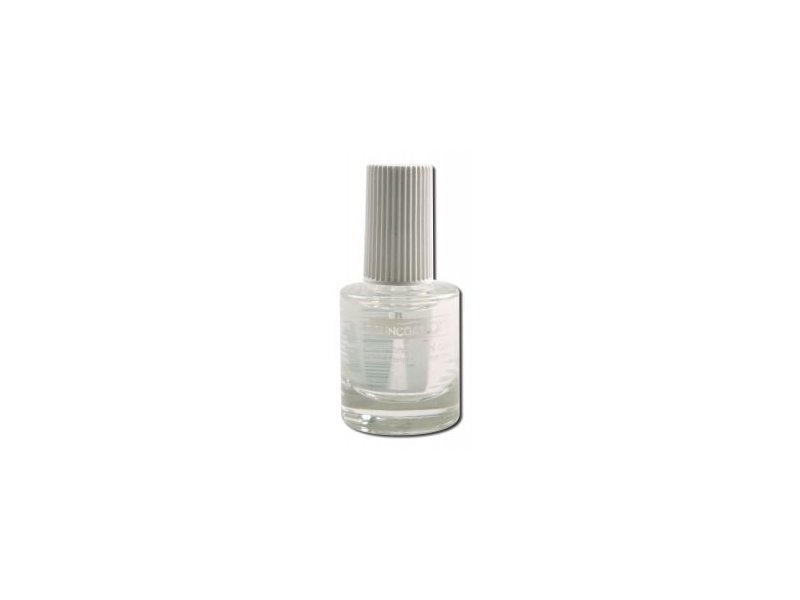 Suncoat Products Water-Based Peelable Nail Polish for Kids, Clear