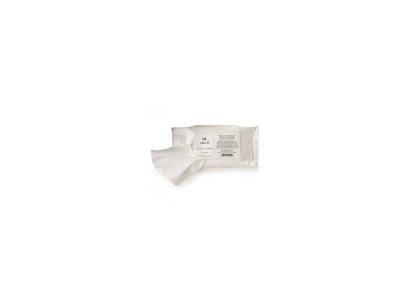 Bare Escentuals I.d. Take Off Facial Wipes, 20 Sheets