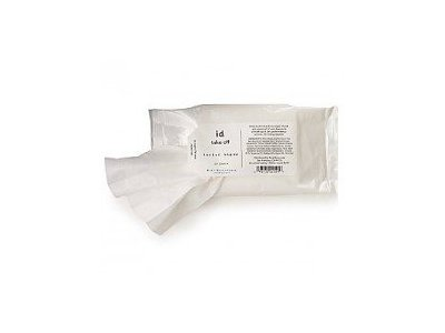 Bare Escentuals I.d. Take Off Facial Wipes, 20 Sheets - Image 1
