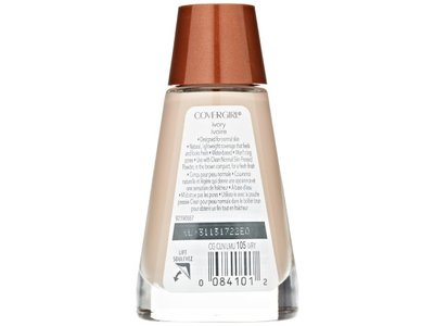 CoverGirl Clean Fragrance Free Liquid Make-up-all Colors, Procter & Gamble - Image 4