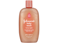 Johnson's Honey Apple Baby Wash, johnson & johnson - Image 1