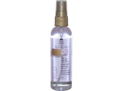 Avlon Keracare Silken Seal Liquid Sheen, 4 Ounce