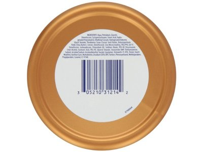 Vaseline Smoothing Body Butter with Cocoa and Shea Butters 8 oz - Image 6