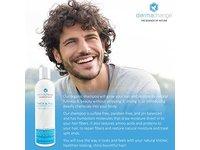 DermaChange Thick & Full Hair Growth Organic Conditioner, 8 oz - Image 7